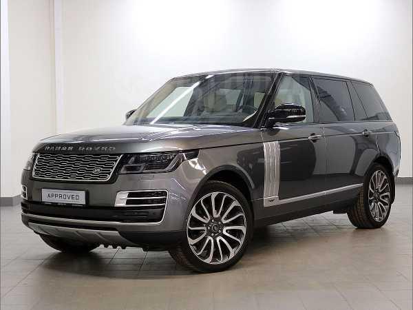 Land Rover Range Rover, 2019 год, 10 950 000 руб.