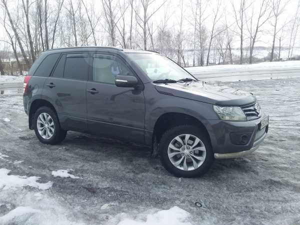 Suzuki Grand Vitara, 2012 год, 940 000 руб.