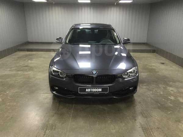 BMW 3-Series, 2018 год, 1 919 991 руб.