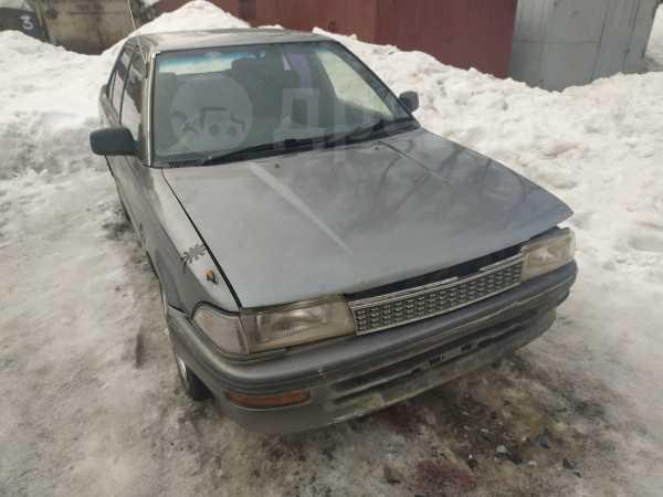 Toyota Corolla, 1991 год, 88 000 руб.
