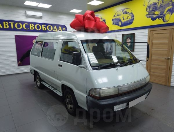 Toyota Town Ace, 1990 год, 120 000 руб.