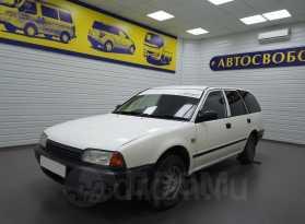 Свободный Nissan Avenir 1998
