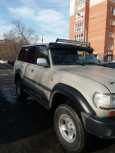 Toyota Land Cruiser, 1996 год, 700 000 руб.