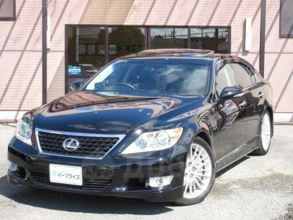 Lexus LS460, 2009 год, 455 000 руб.
