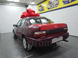 Свободный Corolla 1994