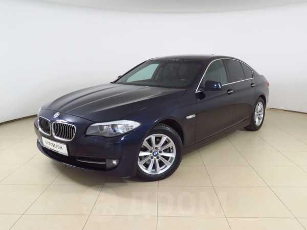 BMW 5-Series, 2013 год, 945 000 руб.