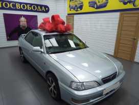 Свободный Toyota Vista 1998