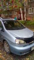 Chevrolet Rezzo, 2006 год, 255 000 руб.