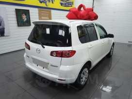 Свободный Mazda Demio 2005