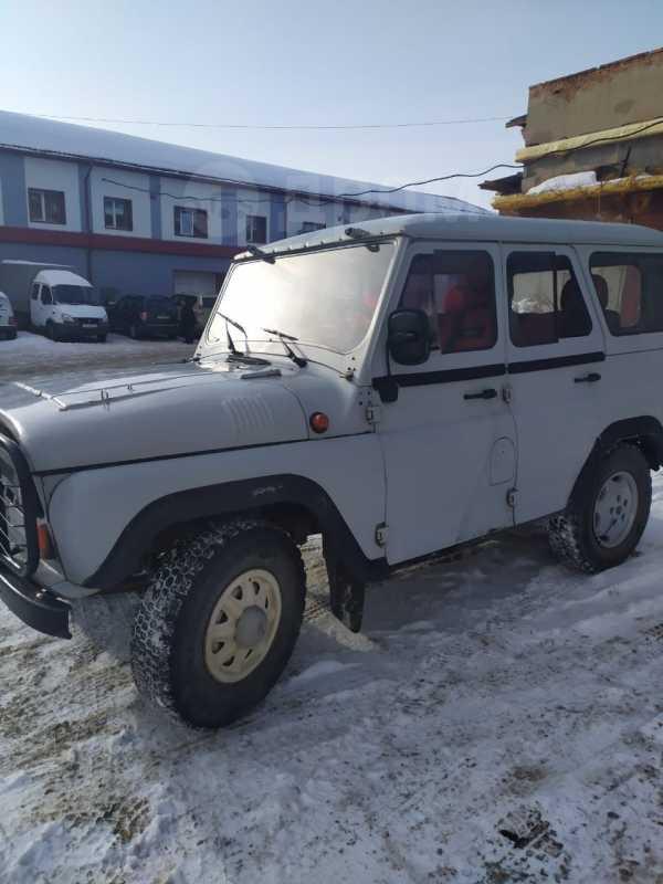 УАЗ 3151, 1998 год, 150 000 руб.