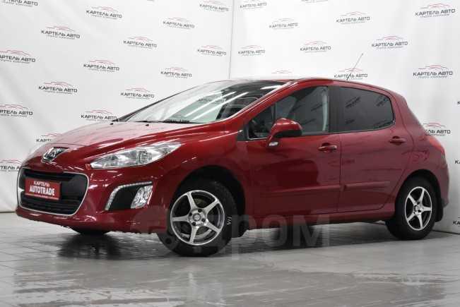 Peugeot 308, 2012 год, 419 000 руб.