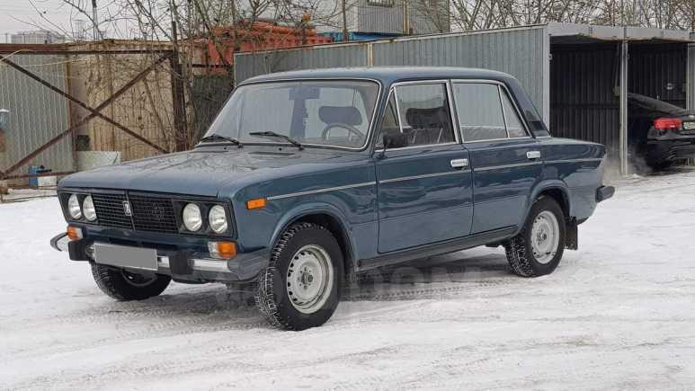 Лада 2106, 2001 год, 245 000 руб.