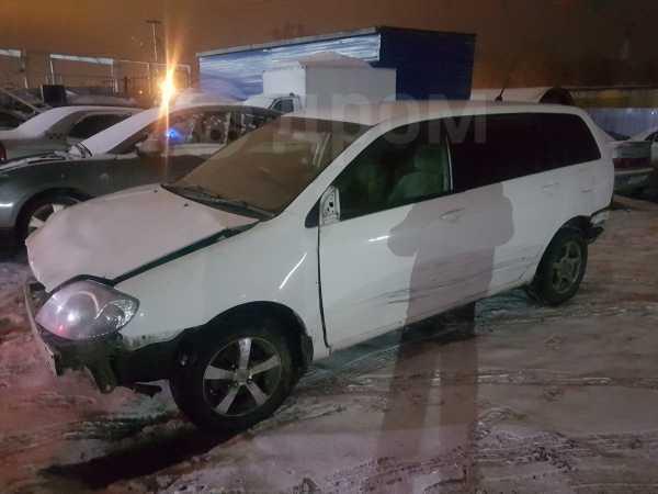 Toyota Corolla Fielder, 2003 год, 125 000 руб.