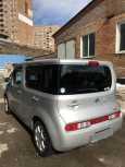 Nissan Cube, 2015 год, 480 000 руб.