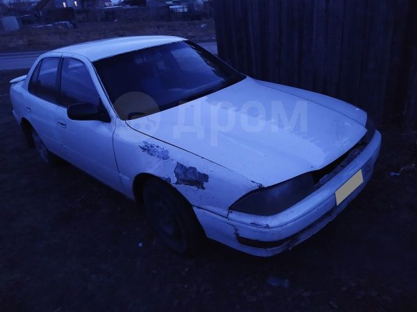 Toyota Vista, 1990 год, 37 000 руб.