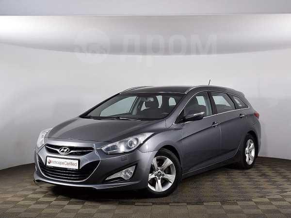 Hyundai i40, 2014 год, 642 000 руб.