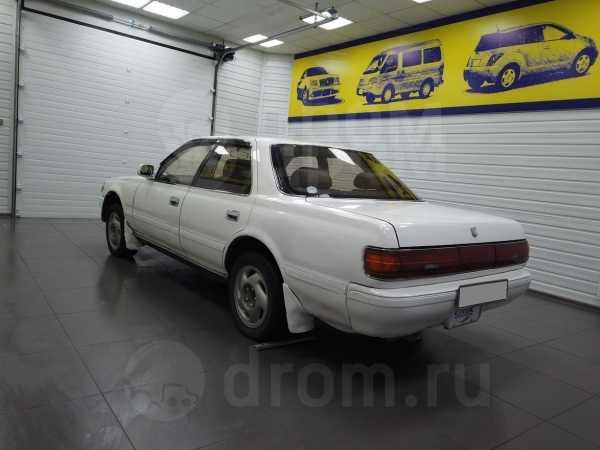 Toyota Cresta, 1992 год, 85 000 руб.