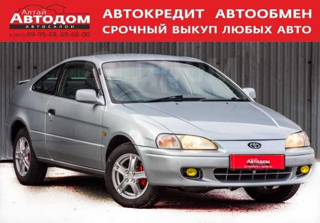 Toyota Cynos, 1996 год, 169 000 руб.