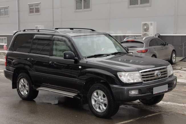 Toyota Land Cruiser, 2007 год, 1 150 000 руб.