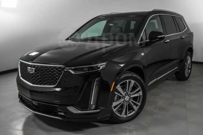 Cadillac XT6, 2020 год, 4 620 000 руб.