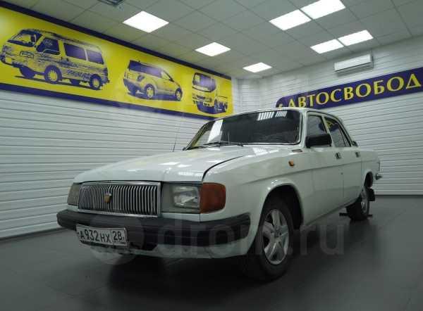 ГАЗ 31029 Волга, 1996 год, 70 000 руб.