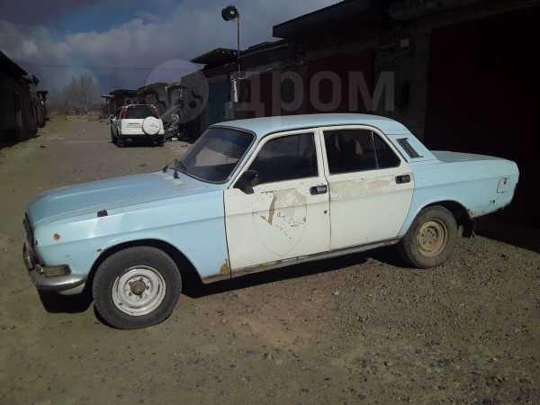 ГАЗ 24 Волга, 1991 год, 32 000 руб.