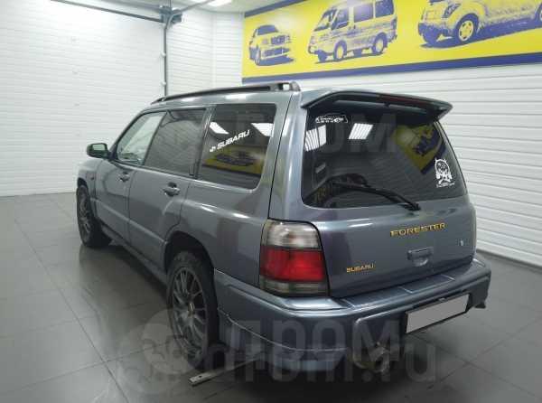 Subaru Forester, 1999 год, 290 000 руб.