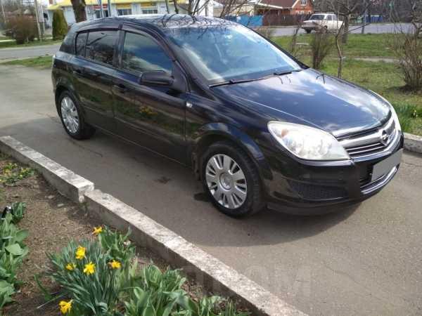 Opel Astra Family, 2008 год, 305 000 руб.
