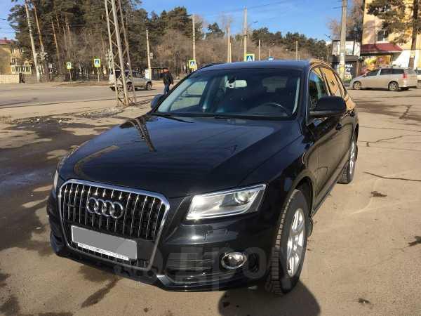 Audi Q5, 2012 год, 1 220 000 руб.
