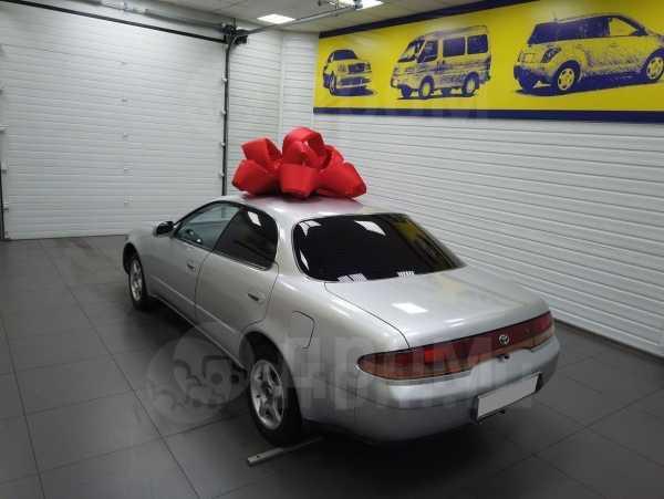 Toyota Sprinter Marino, 1996 год, 150 000 руб.