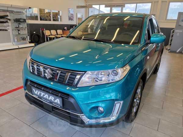 Suzuki Vitara, 2019 год, 1 520 990 руб.