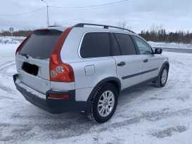 Надым XC90 2005