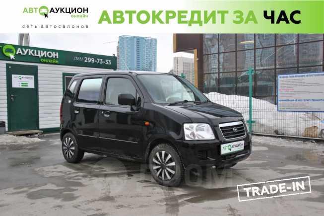 Suzuki Solio, 2005 год, 220 000 руб.