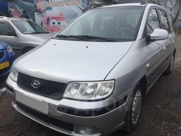 Hyundai Matrix, 2006 год, 225 000 руб.