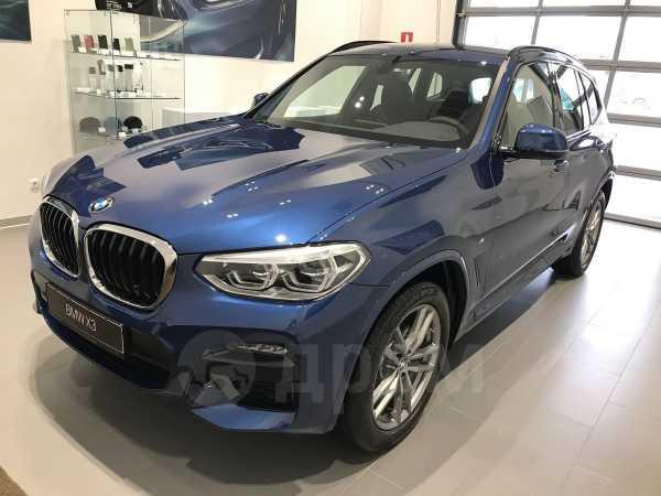 BMW X3, 2019 год, 3 445 160 руб.
