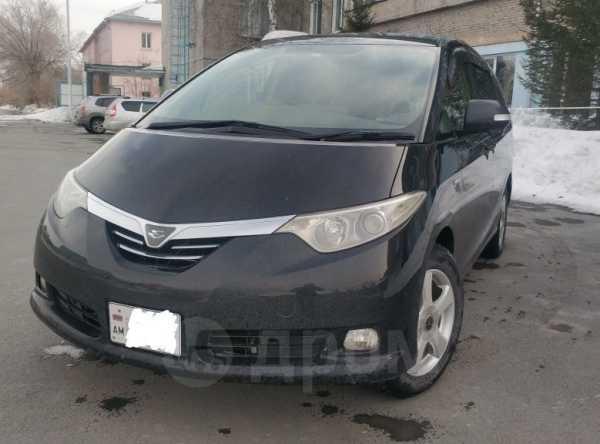 Toyota Estima, 2008 год, 353 000 руб.