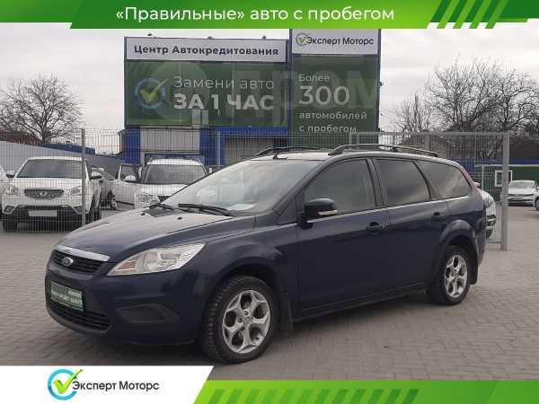 Ford Focus, 2010 год, 280 000 руб.