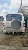 УАЗ Патриот, 2013 год, 430 000 руб.