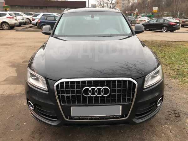 Audi Q5, 2014 год, 1 050 000 руб.