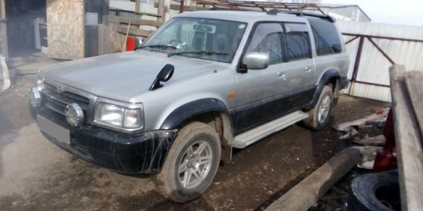 Mazda Proceed Marvie, 1998 год, 370 000 руб.