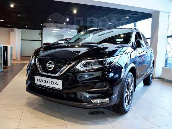 Nissan Qashqai, 2020 год, 1 868 000 руб.