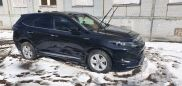 Toyota Harrier, 2014 год, 1 590 000 руб.