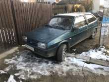 Домодедово 2108 2002