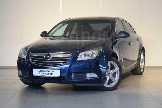 Opel Insignia, 2011 год, 595 000 руб.