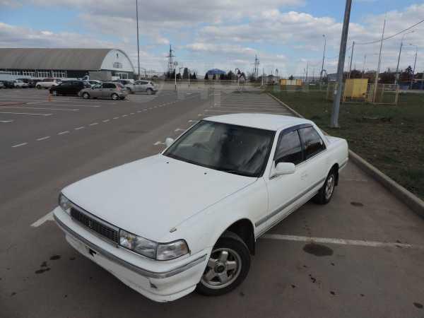 Toyota Cresta, 1989 год, 170 000 руб.
