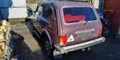 Лада 4x4 2121 Нива, 2002 год, 110 000 руб.
