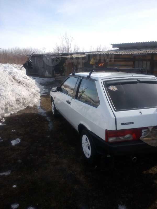 Лада 2108, 1986 год, 50 500 руб.