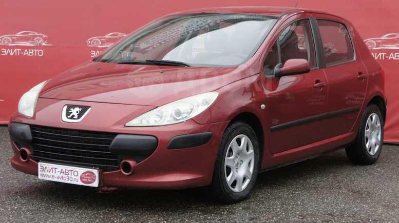 Peugeot 307, 2006 год, 235 000 руб.