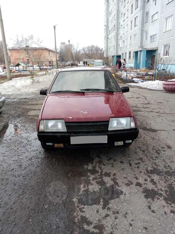 Лада 2108, 1997 год, 30 000 руб.