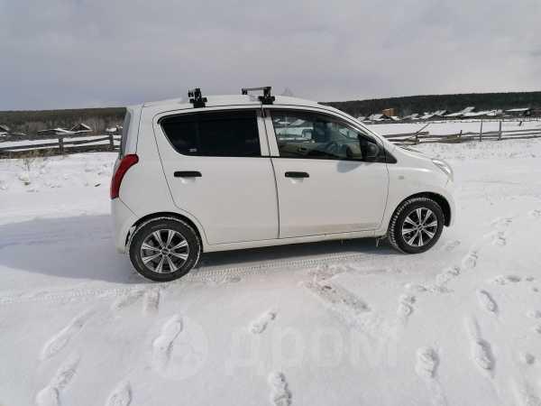 Suzuki Alto Lapin, 2014 год, 220 000 руб.